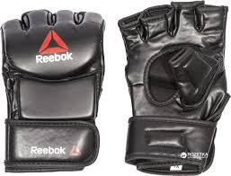 ROZETKA | <b>Перчатки</b> для смешанных единоборств <b>MMA Reebok</b> ...