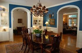 Of Painted Dining Room Tables How To Choose The Right Color Palette For Your Home Freshomecom