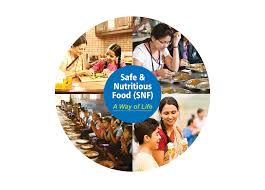 food analyst exam a bouquet of initiatives for citizens guidance and behavioural change the authority has launched a series of snf initiatives including home school