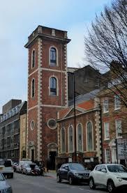 St Thomas' Church, Southwark