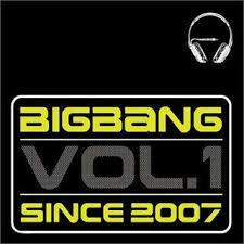 Big Bang Vol. 1
