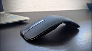 <b>Dell</b> WM615 Curved <b>Bluetooth Mouse</b> Unboxing & First Look ...