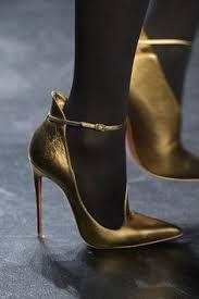 <b>Rene Caovilla shoes</b> black Черные Туфли, Обувь