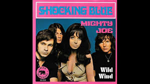 <b>Shocking Blue</b> - <b>single</b> Mighty Joe 1969 - Video Dailymotion