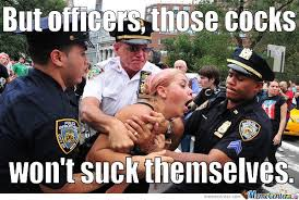 Police Officer Memes. Best Collection of Funny Police Officer Pictures via Relatably.com