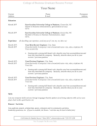sample resume for recent college graduate no experience job sample resume for recent college graduate no experience
