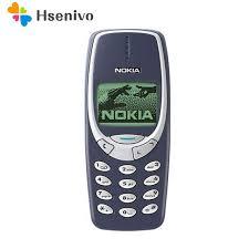 Интернет-магазин Оригинальный <b>телефон Nokia 3310</b> ...