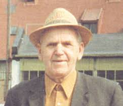 Sven Karlsson Sven Adolf Hilding Karlsson, född 1898-04-12 i Tossene, död 1985-04-09 - Sven%2520Karlsson