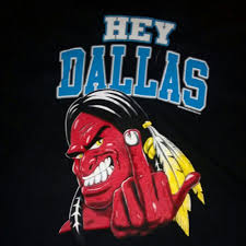 I Got Nuthin' - Hay Dallas…FU!!! via Relatably.com