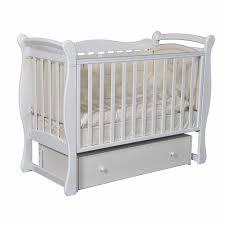 <b>Кроватка Антел Julia 1</b> - купить в Новосибирске по цене 8420 руб ...