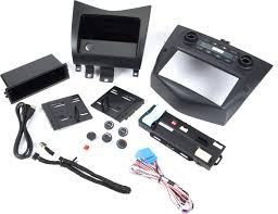 PAC RPK4-<b>HD1101</b> Dash and Wiring <b>Kit</b> Install and connect a new ...