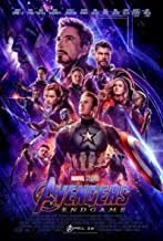 avengers endgame posters and prints the 4 2019 hot new superhero movie art silk painting bedroom decor