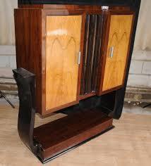 learn more at canonburyantiquescom deco addiction art deco furniture cabinet