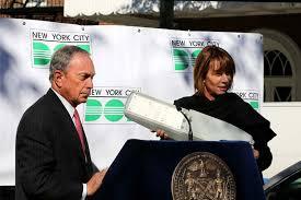 El alcalde Bloomberg anuncia que las 250,000 <b>luces</b> de calles ...