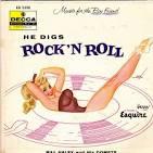 He Digs Rock'n'roll
