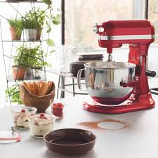 Best stand mixers – the <b>top food mixers</b> for baking and kneading ...