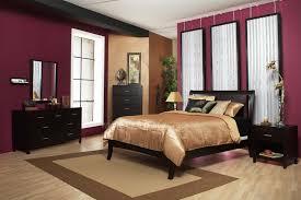 violet red bedroom colors with black furniture bedroom with black furniture