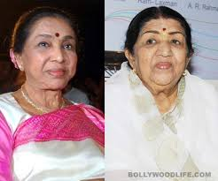 Fri, September 28, 2012 5:24pm UTC by IANS 1 Comment. Asha Bhosle on Lata Mangeshkar: Didi is like my mother - Asha-Bhosle-lata-mangeshkar280912120928165124