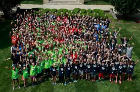 thought leadership student leaders representing 50 states come together annually to develop networking public speaking and other skills share leadership experiences