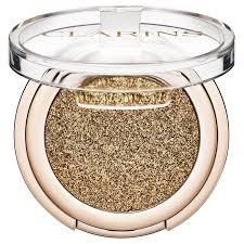 <b>Clarins</b> Ombre Sparkle Powder Eyeshadow 1,5 gr. - <b>101</b> Gold ...
