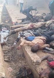 کشتار شیعیان نیجریه