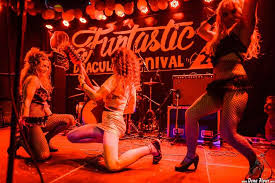 Image result for funtastic dracula carnival