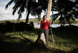 sabriye tenberken using adversity to unleash innovation innovators