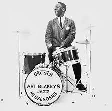 <b>Art Blakey</b>