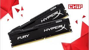 Обзор и тест оперативной <b>памяти HyperX FURY</b> DDR4 RGB 3466 ...