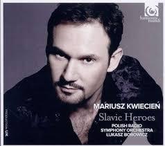 In der Grazer Oper gab Mariusz Kwiecien im Oktober 2001 sein Rollendebüt als ... - Kwiecien