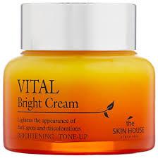 The <b>Skin</b> House Vital Bright <b>Cream</b> Витаминизированный ...