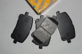 Колодки тормозные задние <b>GREAT WALL</b> 3502340G08 для Great ...