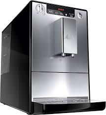 Купить <b>Кофемашина MELITTA Caffeo Solo</b>, серебристый/черный ...