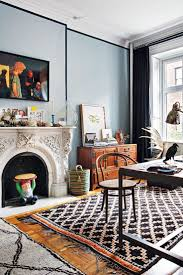 modern eclectic decor