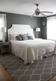 Small Grey Bedroom Bedroom Purple Bedroom With White Mattress And Grey Pillows Also