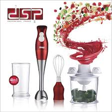 <b>DSP</b> Blender Set - Martzon