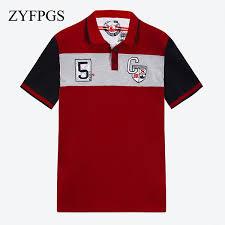 <b>2019 ZYFPGS</b> 2018 Mens Shirts White Stripes Tooling Line Brand ...