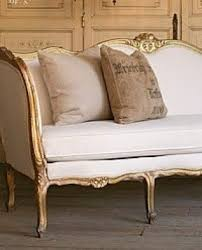room french style furniture bensof modern: vintage louis xv french style serpentine gilt daybed antique serpentinecouch