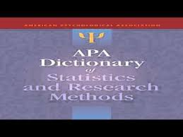 How To In Text Cite A Dictionary Apa   How To APA Format