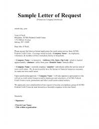 sample request letters writing professional letters