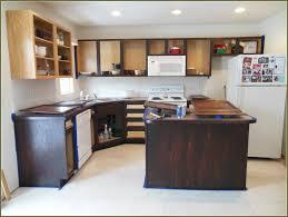 gel stain kitchen cabinets: gel stain on stock kitchen cabinets ideas