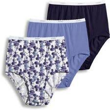 <b>Plus Size 100</b>% Cotton Panties for Women for sale   eBay