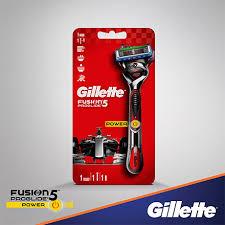 <b>Gillette Fusion Proglide Power</b> Flexball   Мужская бритва