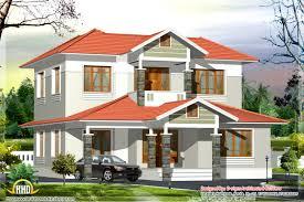 sq  ft  Kerala style home plan   Kerala home design and floor     square feet Kerala style bedroom house design