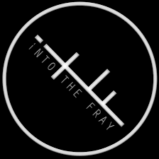 iNTO THE FRAY RADIO - An Encounter with the Abyss that is the Paranormal