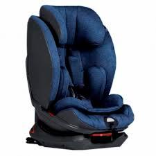 Купить <b>Детское кресло</b> Xiaomi <b>Qborn Child</b> Safety Seat (Голубой) в ...