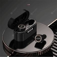 <b>Lenovo LP12</b> Black Bluetooth Headphones Sale, Price & Reviews ...