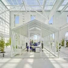 greenhouse abodes sunfilled living