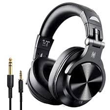 <b>OneOdio Fusion</b> A7 Bluetooth Over Ear Headphones Studio ...