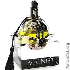 <b>Agonist Liquid Crystal</b> - описание аромата, отзывы и ...
